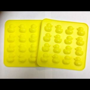Other - Duck Silicone Mold 2pcs